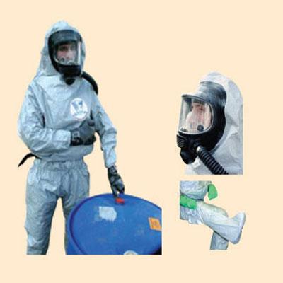 Pro-Chem® Schutzanzug II