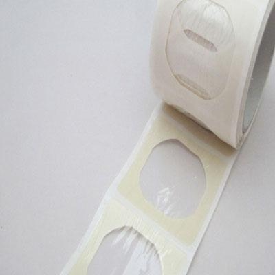 Schutzfolie selbstklebend für Steckdosen