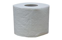 Toilettenpaier Kleinrollen