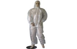 Schutzkleidung Kategorie I