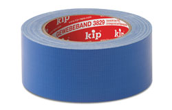 Kip Gewebeband blau 3829